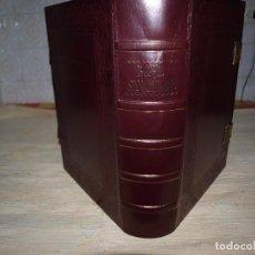 Libros antiguos: BEATO DE SAN MILLÁN. EDITADO POR TESTIMONIO COMPAÑÍA EDITORIAL.. Lote 71209285