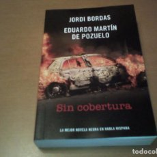Libros antiguos: SIN COBERTURA. Lote 295395508