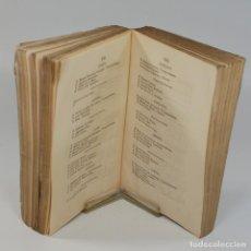 Libros antiguos: GUIA DE FORASTEROS EN MADRID (1858) - GUIAS. Lote 56335754