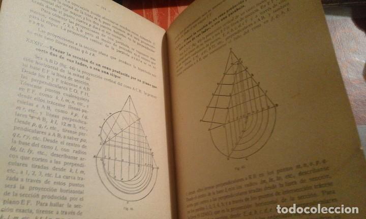Libros antiguos: Manual de Carpintería Moderna - F. T. Hodgson - 1914 - Foto 4 - 71506859