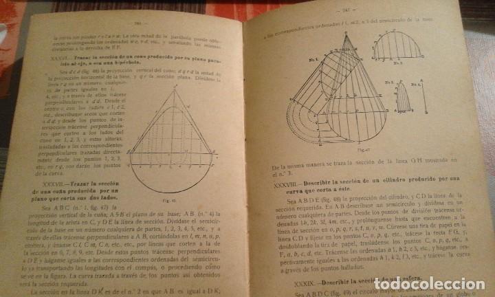 Libros antiguos: Manual de Carpintería Moderna - F. T. Hodgson - 1914 - Foto 5 - 71506859