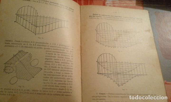Libros antiguos: Manual de Carpintería Moderna - F. T. Hodgson - 1914 - Foto 6 - 71506859