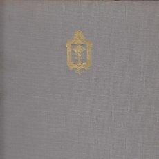 Libros antiguos: VARIOS. BIZKAIKO BEGIRAGARIA. LO ADMIRABLE DE VIZCAYA. BILBAO, 1934.. Lote 71260615