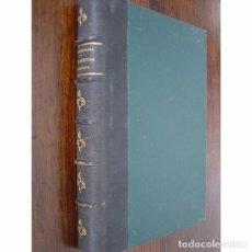 Libros antiguos: QUODLIBETOS JURÍDICOS, AÑO 1892. Lote 244538230