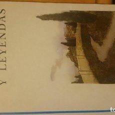 Libros antiguos: RIMAS Y LEYENDAS. Lote 71623691