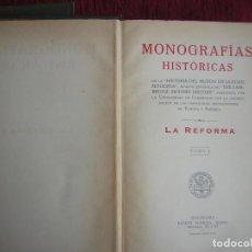 Libros antiguos: LA REFORMA DE RAMÓN SOPENA. Lote 71953683