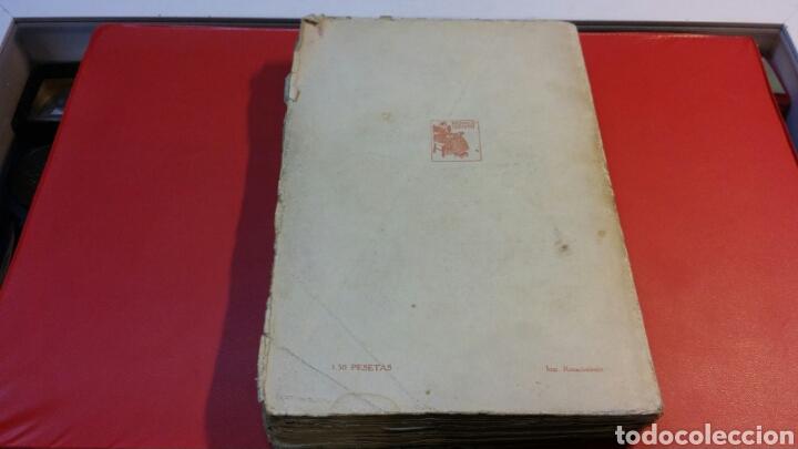 Libros antiguos: Libro así vivimos editorial Renacimiento Madrid 1916 tapa blanda - Foto 4 - 72062543