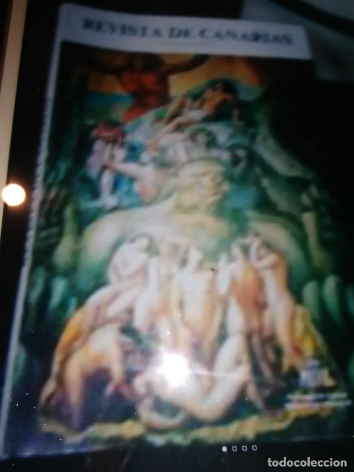 LIBRO CANARIAS (Libros Antiguos, Raros y Curiosos - Historia - Otros)