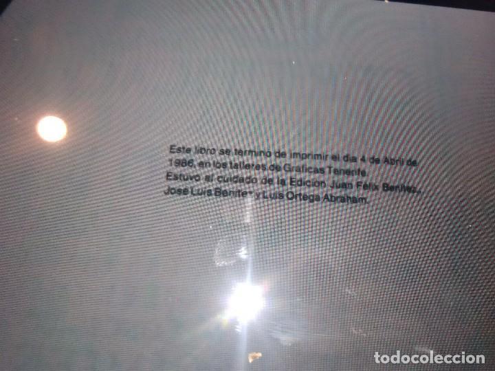Libros antiguos: Libro canarias - Foto 3 - 72714047
