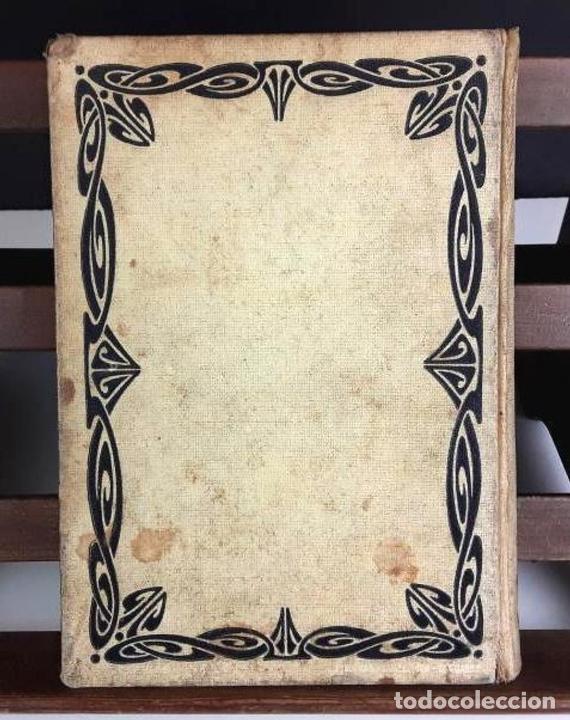 Libros antiguos: 8293 - ¿QUIERE USTED COMER BIEN?. CARMEN DE BURGOS. EDIT. RAMÓN SOPENA. 1936. - Foto 7 - 72837375