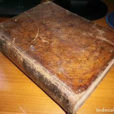Libros antiguos: ENCYCLOPEDIANA, OU DICTIONAIRE ENCYCLOPEDIQUE DES ANA - CHEZ PANCKOUCKE, PARIS (1 JANVIER 1791). Lote 73188699