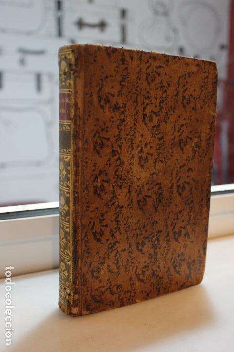 Libros antiguos: GEOGRAFIA MODERNA, POR EL ABAD NICOLLÉ DE LA CROIX. TOMO I. JOACHIM IBARRA 1779. VER FOTOS - Foto 2 - 73418855