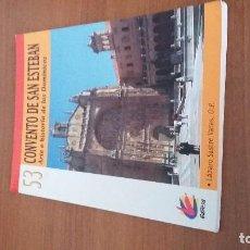 Libros antiguos: CONVENTO DE SAN ESTEBAN SALAMANCA EDILESA.. Lote 73577135