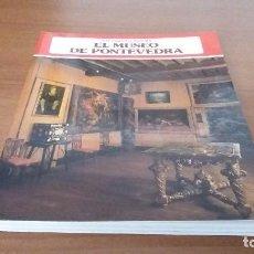 Libros antiguos: EL MUSEO DE PONTEVEDRA (IBERICA). Lote 73578827