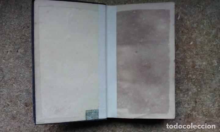 Libros antiguos: Le Robinson des Sables du Désert (1842) / C. H. de Mirval. P. C. Lehuby. - Foto 6 - 73579379