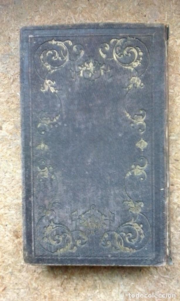 Libros antiguos: Le Robinson des Sables du Désert (1842) / C. H. de Mirval. P. C. Lehuby. - Foto 15 - 73579379