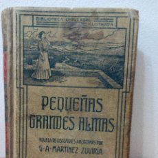 Libros antiguos: LIBRO ANTIGUO DE 1907. Lote 73683179