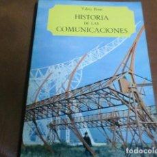 Libros antiguos: LIBRO PUENTES. Lote 73683943