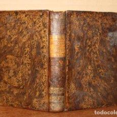 Libros antiguos: HISTORIA DE NAPOLEON EMPERADOR DE LOS FRANCESES. 1831. Lote 73691991