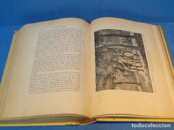 Libros antiguos: MARIA ANTONIETA INTIMA.-- JUAN B. ENSEÑAT - Foto 5 - 73823047