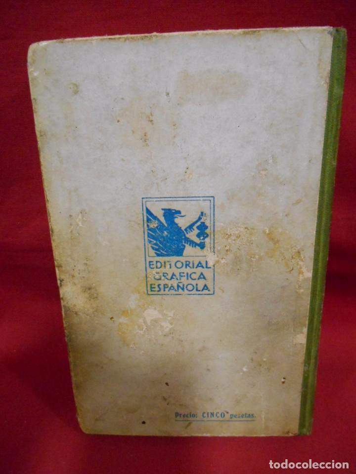 Libros antiguos: COCINA MODERNA COCINA PRACTICA COCINA PARA TODOS - ED. GRAFICA ESPAÑOLA -MADRID AÑO 1930 - - Foto 2 - 74092683