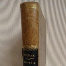 Libros antiguos: COMPENDIO DE HISTORIA ECLESIÁSTICA GENERAL; TOMO II. AÑO 1898. Lote 74465947