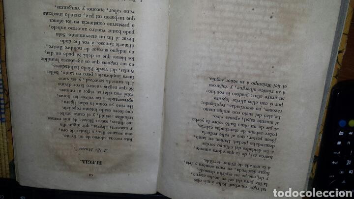 Libros antiguos: 1839 ARTE DE HABLAR EN PROSA Y VERSO, DON JOSE GOMEZ HERMOSILLA, TOMO SEGUNDO - Foto 5 - 52697724