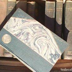 Libros antiguos: FUNDACIÓ BÍBLICA CATALANA EDICIÓN COMPLETA DE 1934. Lote 74547747