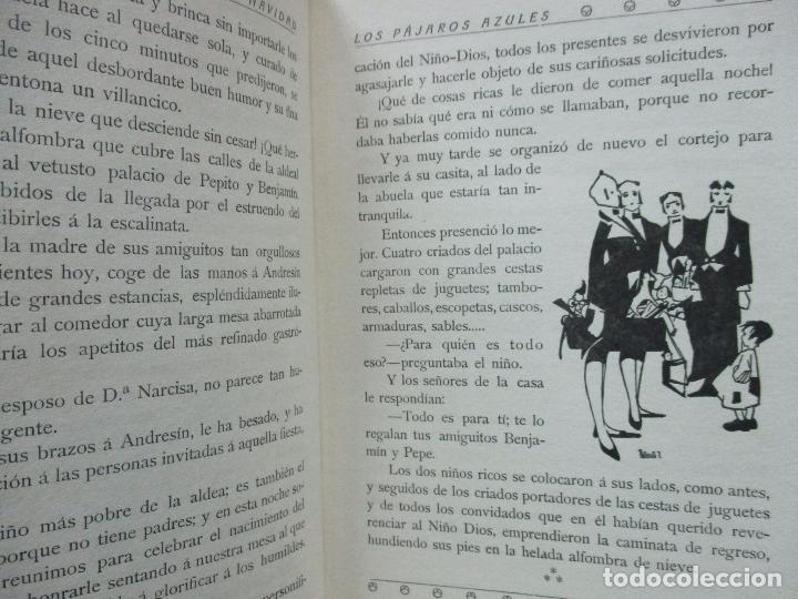 Libros antiguos: MI LIBRO DE NAVIDAD. 1919. PROFUSAMENTE ILUSTRADO. - Foto 4 - 74550567
