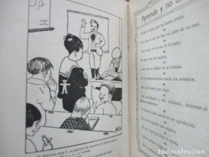 Libros antiguos: MI LIBRO DE NAVIDAD. 1919. PROFUSAMENTE ILUSTRADO. - Foto 8 - 74550567