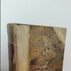 Libros antiguos: HISTOIRE DE GIL BLAS DE SANTILLANE. LE SAGE. VIGNETTES PAR JEAN GIGOUX. CHEZ PAULIN 1836. EN FRANCES. Lote 74672455