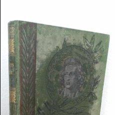 Libros antiguos: SCHILLERS WERKE V. FUNFTER BAND. ALEMAN.. Lote 74697727