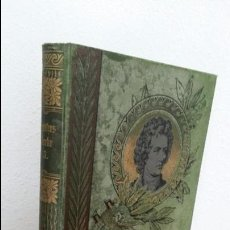 Libros antiguos: GOETHES WERKE III. DIERTER BAND. LEIPZIG MINERVA.LEIPZIG MINERVA.. Lote 74698207