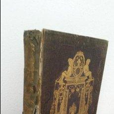 Libros antiguos: POESIES CHOISIES. FABLES. THEOPHILE -CONRAD PFEFFEL. NOTICE BIOGRAPHIQUE. STRASBOURG 1840. FRANCES.. Lote 74707407