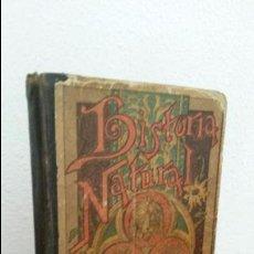 Libros antiguos: LA HISTORIA NATURAL EXPLICADA A LOS NIÑOS. FAUSTINO PALUZIE. 1905.. Lote 74713751