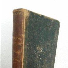Libros antiguos: LAS VELADAS DE LA QUINTA. NOVELAS E HISTORIAS MORALES. CONDESA DE GENLIS. LA MARAVILLA 1867.. Lote 74723399