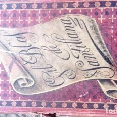 Libros antiguos: HISTORIA DE GIL BLAS DE SANTILLANA . Lote 74753839