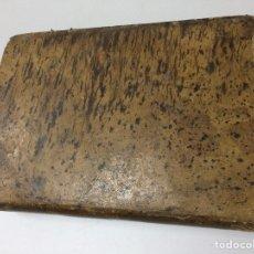 Libros antiguos: NUEVA COLECCION AUTORES SELECTOS CASTELLANOS TOMO II. Lote 75004518