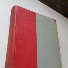 Libros antiguos: 1 TOMO CON 26 REVISTAS NOVELAS Y CUENTOS NSº 53 AL 78- CON 847 PÁG.- TOMO III EN HOLANDESA , TELA Y-. Lote 75010391