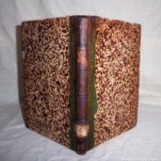 Libros antiguos: EXCURSIÓ A LA SALUT DE SANT FELIU DE LLOBREGAT - AÑO 1901 - MUY RARO.. Lote 75618855