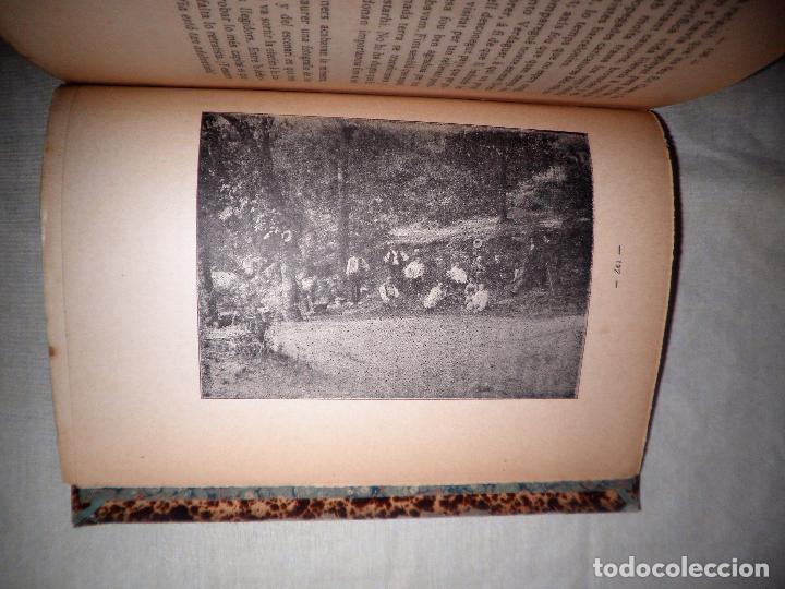Libros antiguos: EXCURSIÓ A LA SALUT DE SANT FELIU DE LLOBREGAT - AÑO 1901 - MUY RARO. - Foto 7 - 75618855