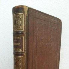 Libros antiguos: MORALE FAMILIERE. P.J. STAHL. CONTES RECITS LEÇONS PRATIQUES DE LE VIE.BIBLIOTHEQUE PARIS.EN FRANCES. Lote 75680947