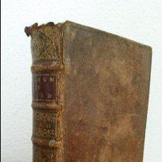Libros antiguos: LES PSEAUMES DE DAVID. TRADUITS EN FRANÇOIS. PARIS CHEZ GUILLAUME DESPREZ. EN FRACES. 1697 TOMO II.. Lote 75689495