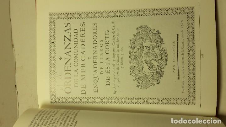 Libros antiguos: Encuadernadores valencianos siete siglos de artesania 1992 - Foto 9 - 171830537
