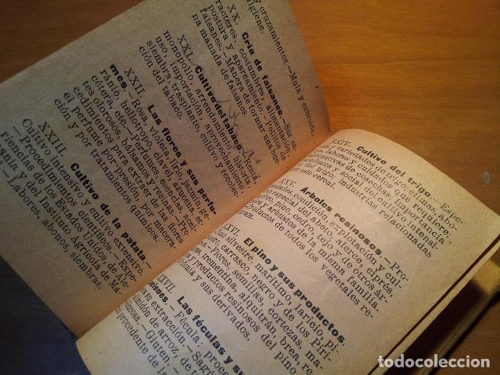 Libros antiguos: 100 FORMULAS PARA SOPAS Y POTAGES (Saturnino Calleja) [Mademoiselle ROSE - -(REF-1AC) - Foto 2 - 76174363