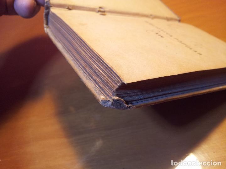 Libros antiguos: 100 FORMULAS PARA SOPAS Y POTAGES (Saturnino Calleja) [Mademoiselle ROSE - -(REF-1AC) - Foto 6 - 76174363
