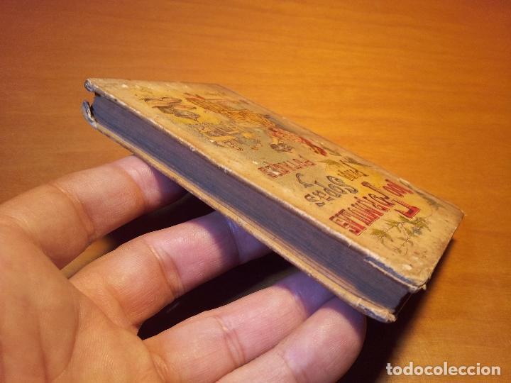 Libros antiguos: 100 FORMULAS PARA SOPAS Y POTAGES (Saturnino Calleja) [Mademoiselle ROSE - -(REF-1AC) - Foto 11 - 76174363