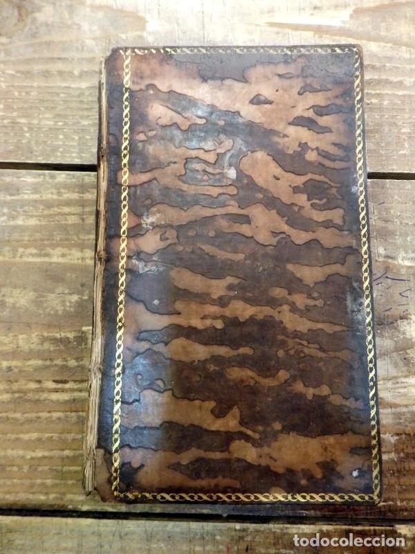 Libros antiguos: Madame de Maintenon. TOMO II, LONDRES, 1806 , 286 PAGINAS, UNA JOYA - Foto 2 - 76177447