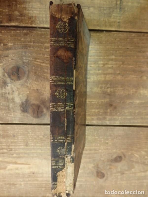 Libros antiguos: Madame de Maintenon. TOMO II, LONDRES, 1806 , 286 PAGINAS, UNA JOYA - Foto 3 - 76177447