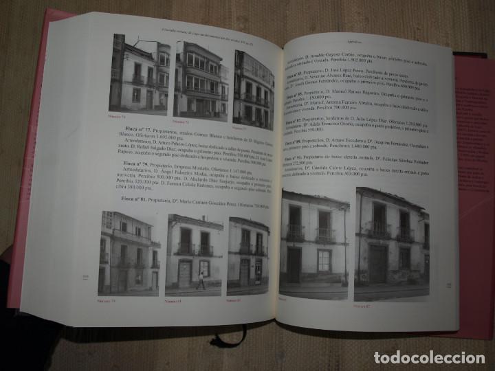 Libros antiguos: Adolfo de Abel Vilela. A Muralla Romana de Lugo na documentación dos séculos XVI ao XX. Galicia. - Foto 15 - 76385095